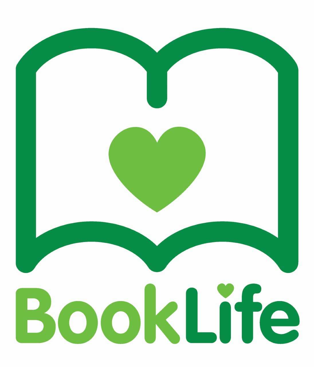 Booklife logo
