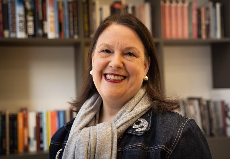 Karen Napier