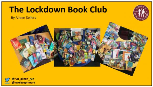 The Lockdown Book Club