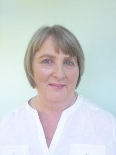 Hilary McKay Author Photo