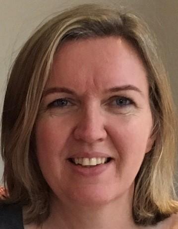 Laura Ovenden