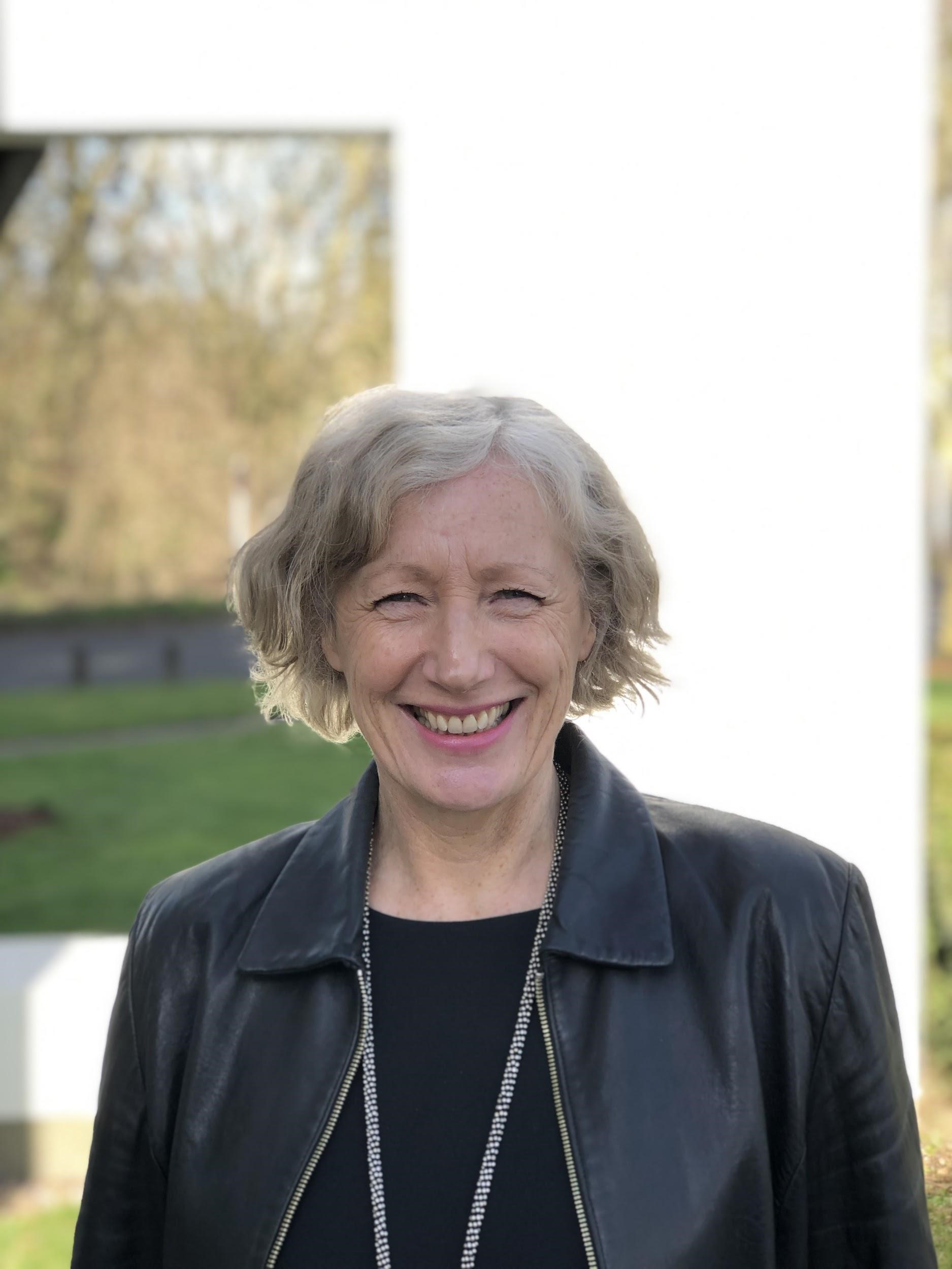 Liz Chamberlain